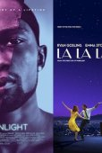 Filmem roku je La La Land, pardon je to Moonlight