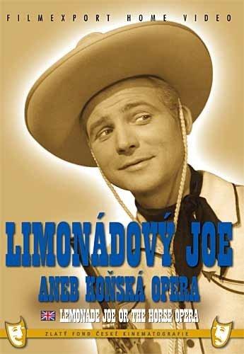 Plakáty : limonádový joe aneb koňská opera ( 1964 )