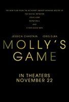 Molly hraje o všechno