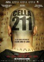 Cela 211 - Vězeňské peklo