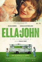 Ella & John: The Leisure Seeker