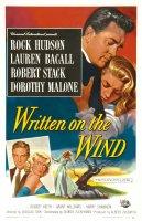 Psané ve větru