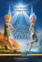 Zvonilka: Tajemství křídel
