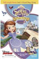 Sofie První: Byla nebyla jedna princezna