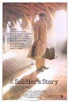 Příběh vojáka