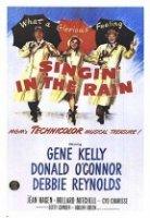 Zpívání v dešti