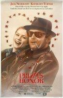 Čest rodiny Prizziů
