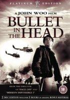 Kulka v hlavě