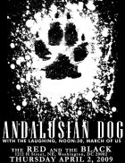 Andaluský pes
