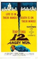Dvanáct rozhněvaných mužů
