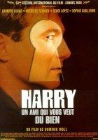 Harry to s vámi myslí dobře