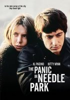 Panika v Needle Parku