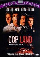 Země policajtů