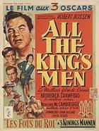Všichni královi muži