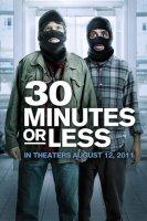30 minut nebo méně