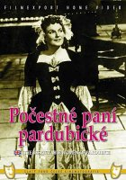 Počestné paní pardubické
