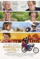 Báječný hotel Marigold