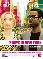 2 dny v New Yorku