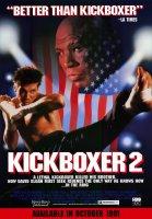 Kickboxer 2 - Cesta zpátky