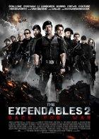 Expendables: Postradatelní 2 - Men's Night
