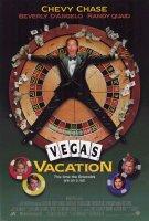 Bláznivá dovolená v Las Vegas