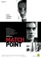 Match Point - Hra osudu