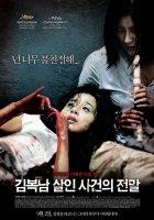Případ Kim Bok-Nam