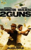 2 zbraně