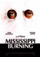 Hořící Mississippi