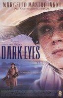 Oči černé