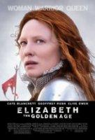 Královna Alžběta: Zlatý věk