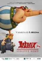 Asterix: Sídliště bohů