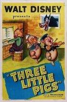 Tři malá prasátka