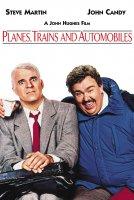 Letadla, vlaky, automobily