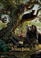 Kniha dzunglí