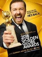 Zlatý Glóbus 2016