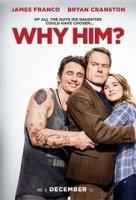 Proč právě on?