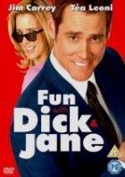 Finty Dicka a Jane